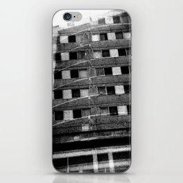 Orwellia iPhone Skin
