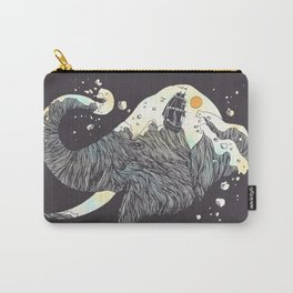 The Grey Gust and the Savage Sea Carry-All Pouch
