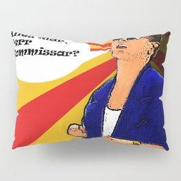Falco Pop Art-ist Pillow Sham