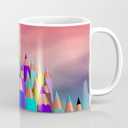 time to draw a picture -1- Coffee Mug