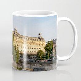 Musée d'Orsay - Paris Coffee Mug