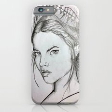 Queen  iPhone 6s Slim Case