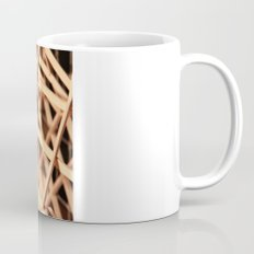 Lattice Coffee Mug