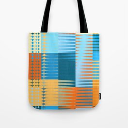 the colours of this year Tote Bag