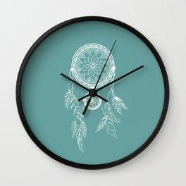 Sweet dreams Wall Clock