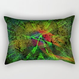 Class aptent venturus est Rectangular Pillow