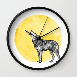 The Animal Kingdom Collection vol.5 Wall Clock