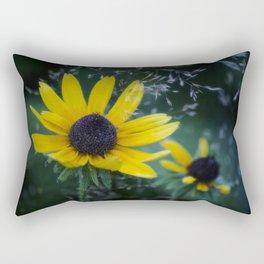 Natural Show Off Rectangular Pillow