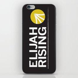 Elijah Rising iPhone Skin