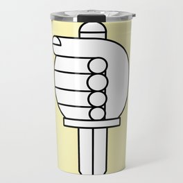 Cheap betrayal Travel Mug