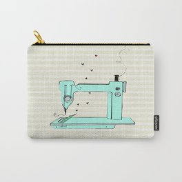 sew and stuff... Carry-All Pouch