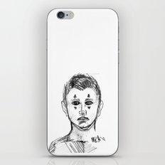 Mimic iPhone & iPod Skin