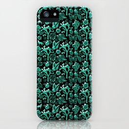 Joshua Tree Verde by CREYES iPhone Case