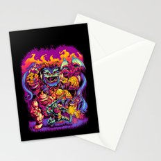 GHOSTS 'N' GOBLINS Stationery Cards