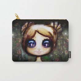 Gretel and the Witch Carry-All Pouch