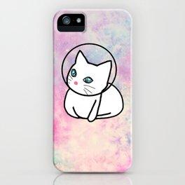 cat-39 iPhone Case