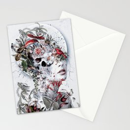 immortal Stationery Cards