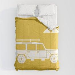 Landrover Defender 110 Comforters