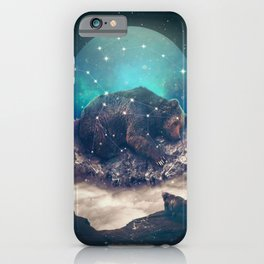 Under the Stars | Ursa Major iPhone Case