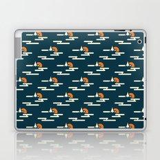 Cloudbreak Laptop & iPad Skin