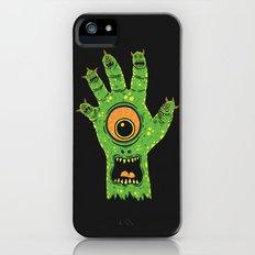 Finger Monsters iPhone (5, 5s) Slim Case