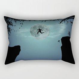 Escape Rectangular Pillow