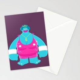 Hamper time Stationery Cards