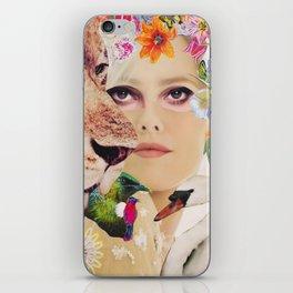Vanessa iPhone Skin