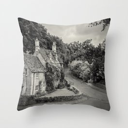 See the beauty series - VII. - Throw Pillow