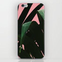 Tropikal Inspo iPhone Skin
