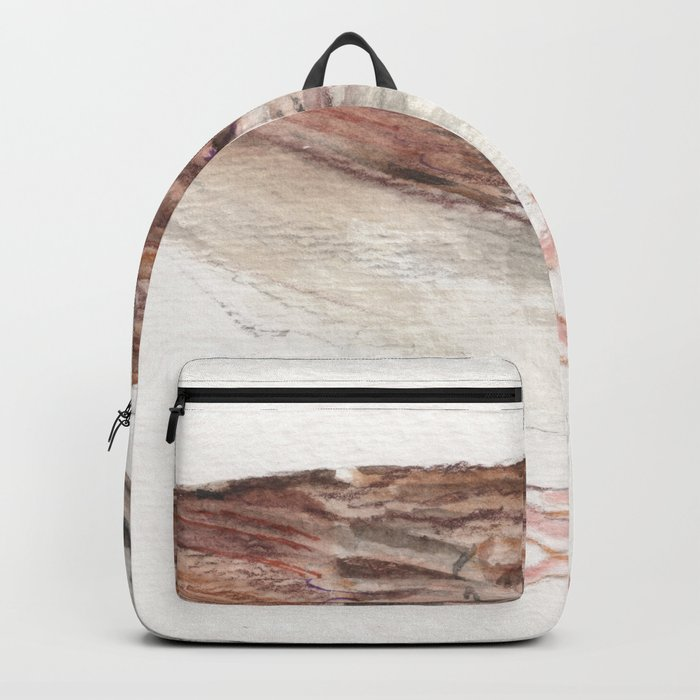 White-throated Sparrow Backpack