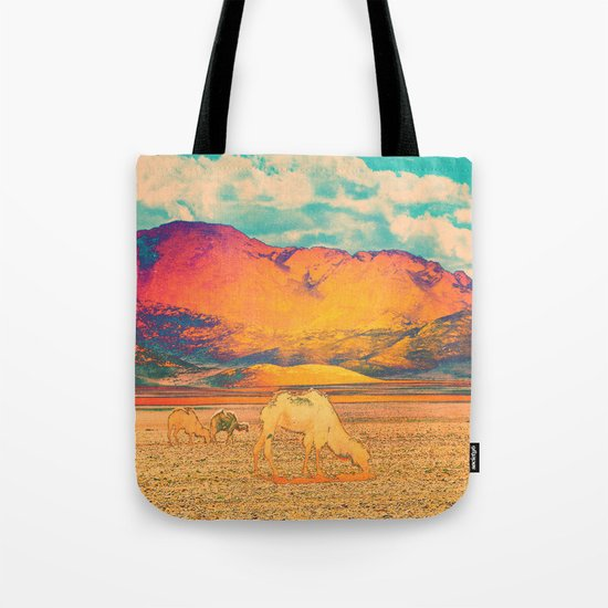 Dull To Pause. Tote Bag
