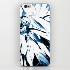 leaves_1 iPhone & iPod Skin