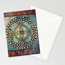 Mindful Passage Celtic Knot Stationery Cards