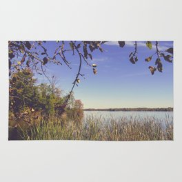 Early Autumn Lakeview Rug