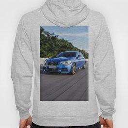 BMW M135i Hoody