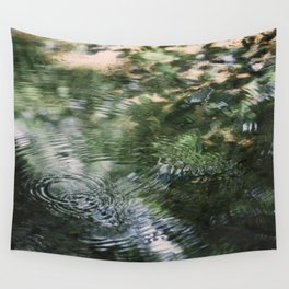 Creek Wall Tapestry