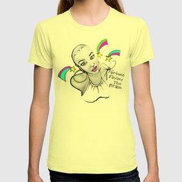 #STUKGIRL ADIA T-shirt