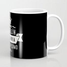 Don Pablo Coffee Mug