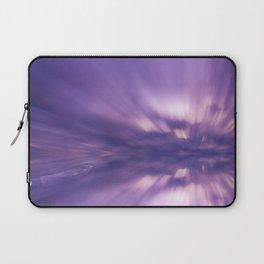 Magical Sunrise Laptop Sleeve