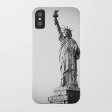 Lady Slim Case iPhone X