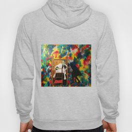 The sacrament of Penance and Reconciliation. Tristia. Done. Hoody