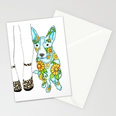 Maggie 'n Me Stationery Cards
