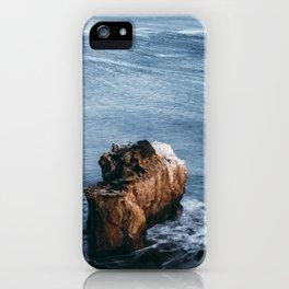 El Matador Beach iPhone Case