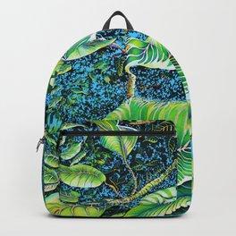 Julie's Jungle Backpack