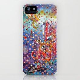 KosmoSkate iPhone Case