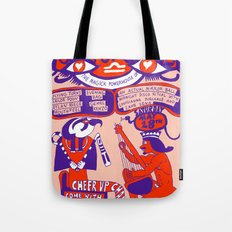 Queer Up Charlies Tote Bag