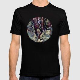 Metallic Ocean II T-shirt
