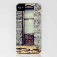 Dormant  Slim Case iPhone (4, 4s)