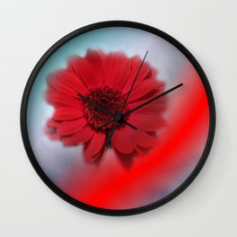 little pleasures of nature -16- Wall Clock